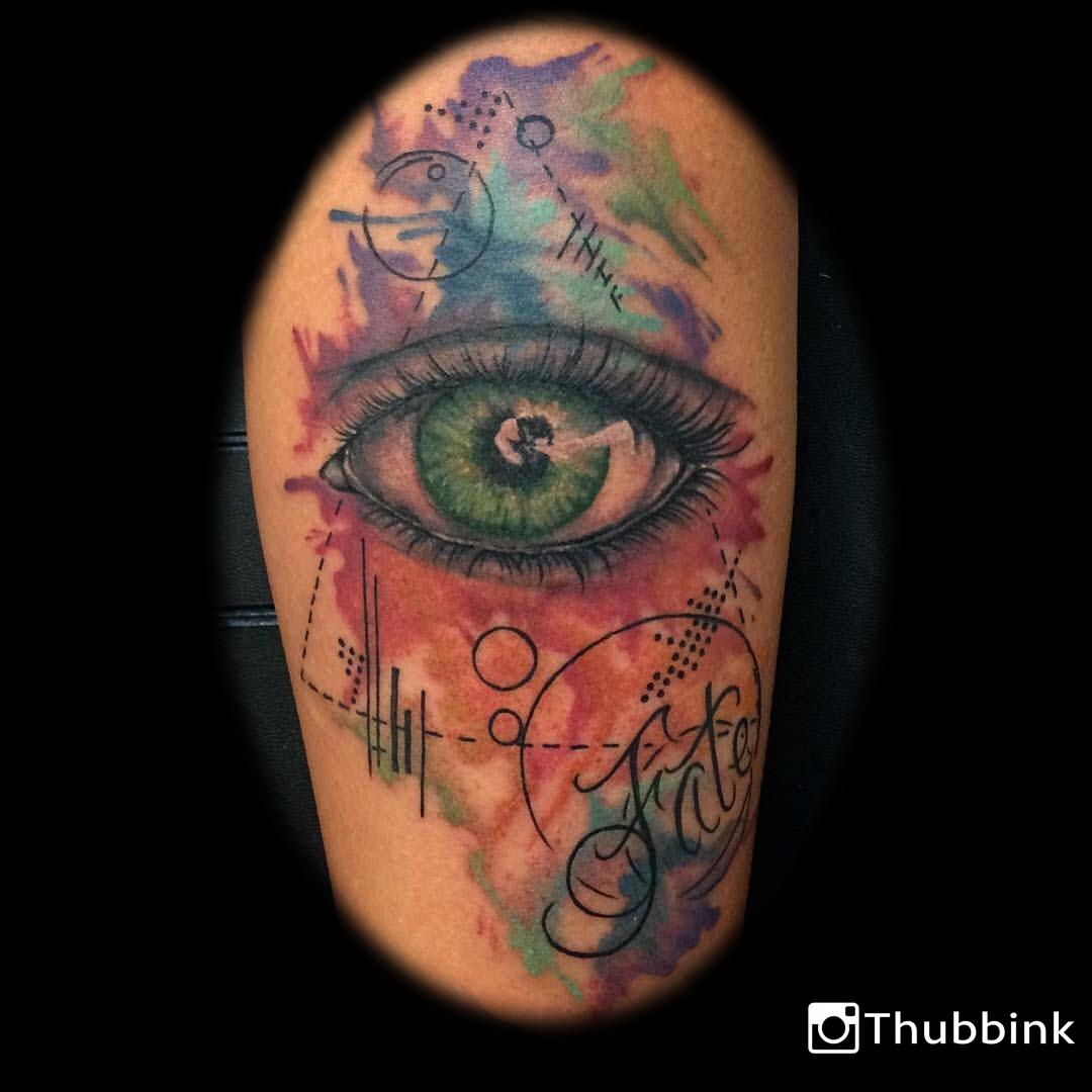 eyebaj