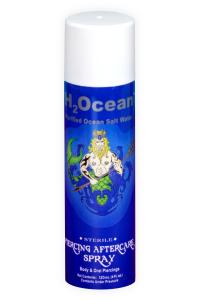 H2Ocean Piercing Spray