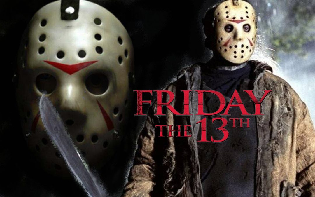 Friday the 13th Tattoo Special!!!