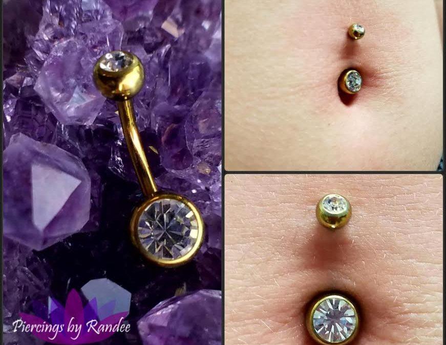 Anodizing Body Jewelry