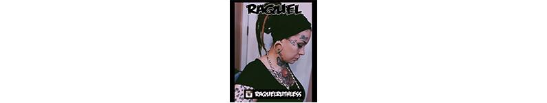 Raquel Ruthless