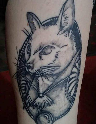 Custom Tattoo Artist in Michigan 12