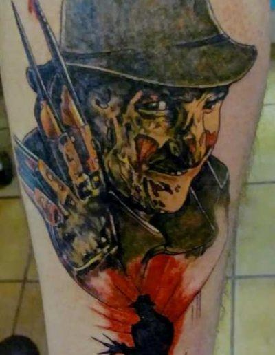 Custom Tattoo Artist in Michigan 13