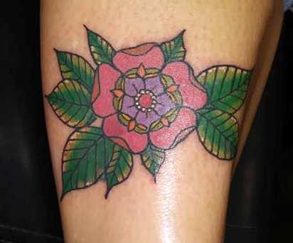 Custom Tattoo Artist in Michigan 14