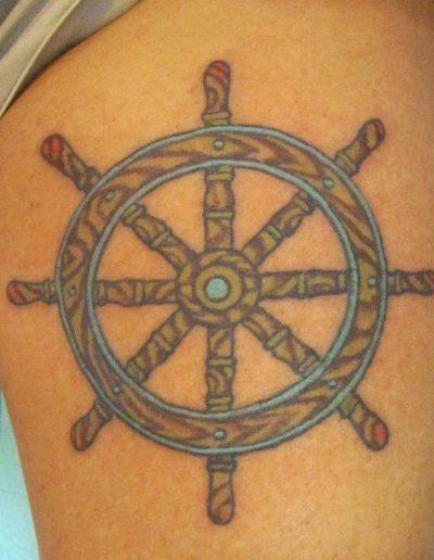 Custom Tattoo Artist in Michigan 16