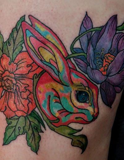 Custom Tattoo Artist in Michigan 17