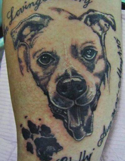Custom Tattoo Artist in Michigan 19