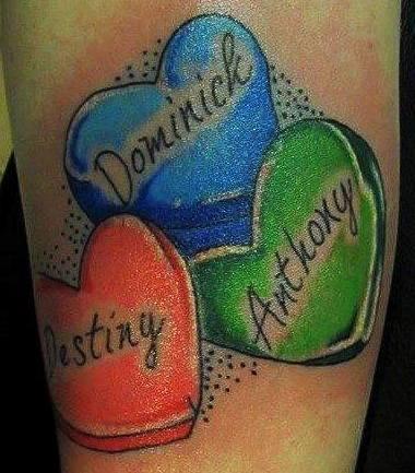Custom Tattoo Artist in Michigan 23