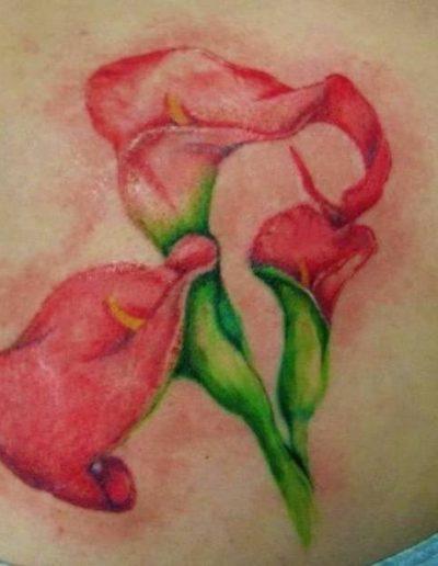 Custom Tattoo Artist in Michigan 25