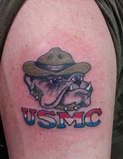 Custom Tattoo Artist in Michigan 28