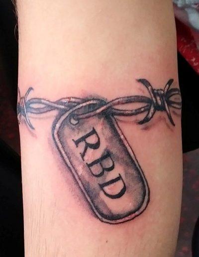 Custom Tattoo Artist in Michigan 30