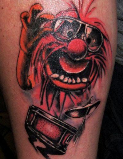 Custom Tattoo Artist in Michigan 34