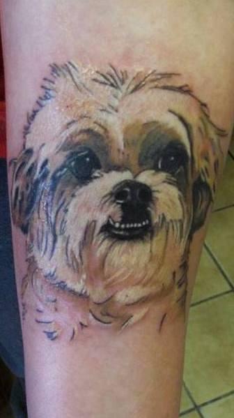 Custom Tattoo Artist in Michigan 35