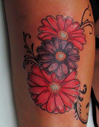 Custom Tattoo Artist in Michigan 36