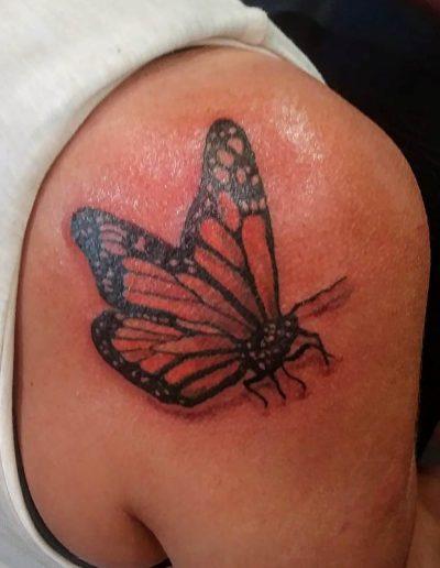 Custom Tattoo Artist in Michigan 38