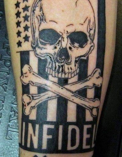 Custom Tattoo Artist in Michigan 40