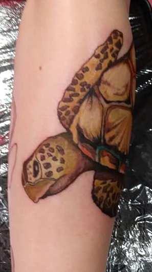 Custom Tattoo Artist in Michigan 5