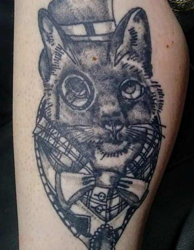 Custom Tattoo Artist in Michigan 6