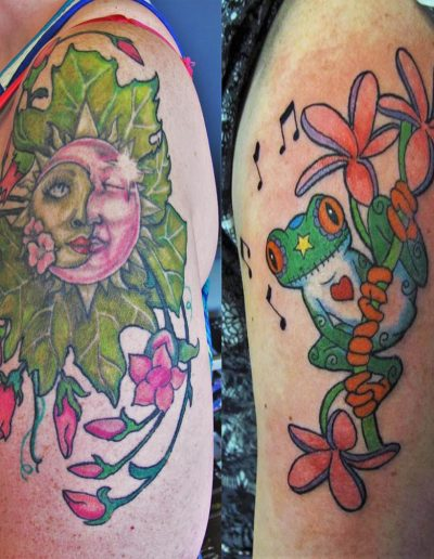 Custom Tattoo Artist in Michigan 8