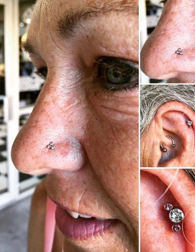 David Michigan Piercer 36