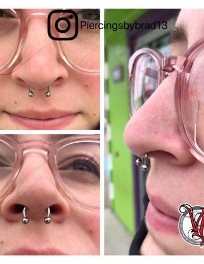 Piercings by Brad 18