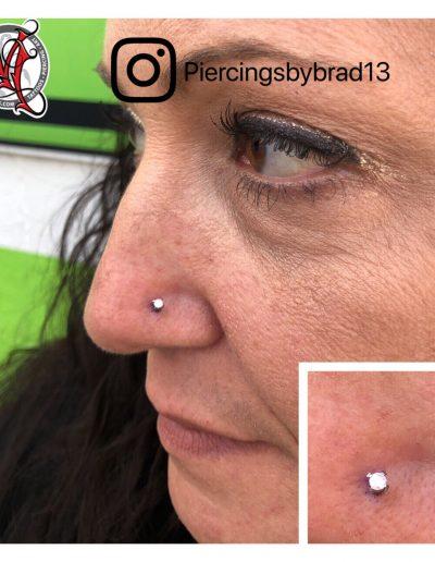 Piercings by Brad 22