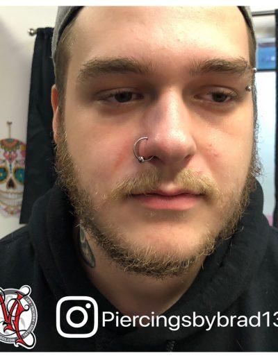 Piercings by Brad 42