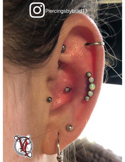 Piercings by Brad 6
