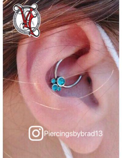 Piercings by Brad 8