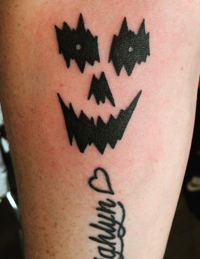 Tristan Michilli Tattoo Artist 1