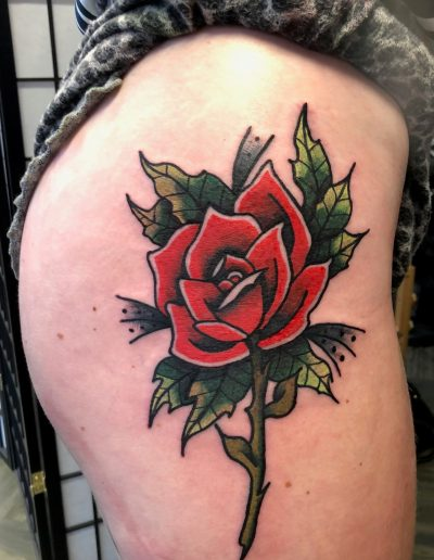 Tristan Michilli Tattoo Artist 13