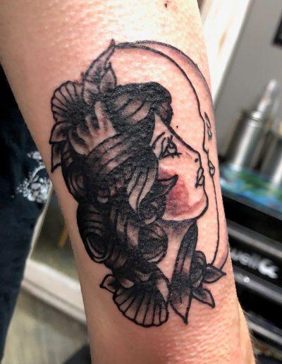 Tristan Michilli Tattoo Artist 15