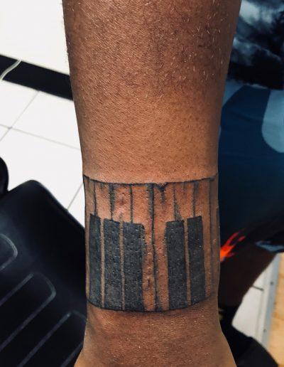 Tristan Michilli Tattoo Artist 18