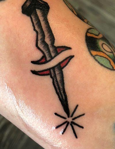 Tristan Michilli Tattoo Artist 6