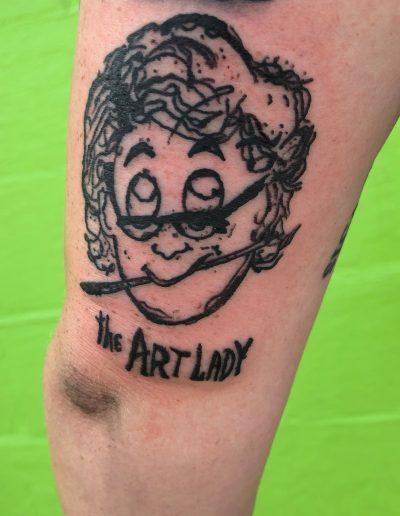 Tristan Tattoos (5)