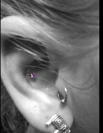 Vicious Ink Body Piercing 1